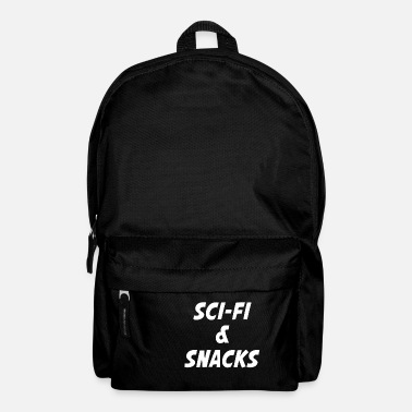 Scifi SciFi & Snacks - Sac à dos