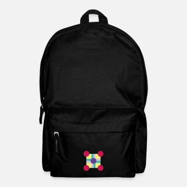 Quadrat POIS - Backpack