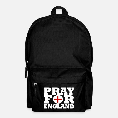 England England / Pray For England - Backpack