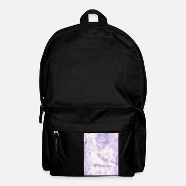 Lilac Lilac Swirl - Backpack