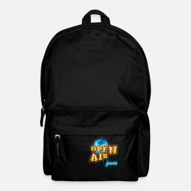 Open Air Open air - Backpack