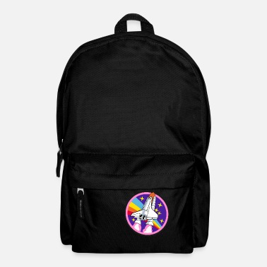 Space Shuttle Space Shuttle - Backpack