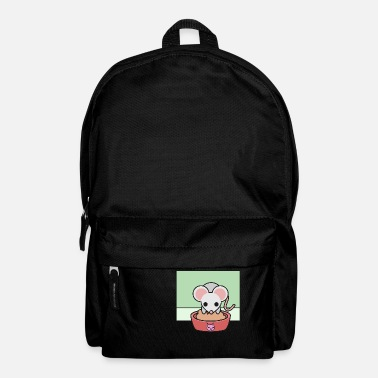 Bold Bold mouse - Backpack