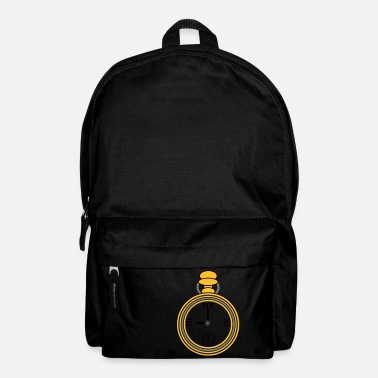 Clock clock - Backpack