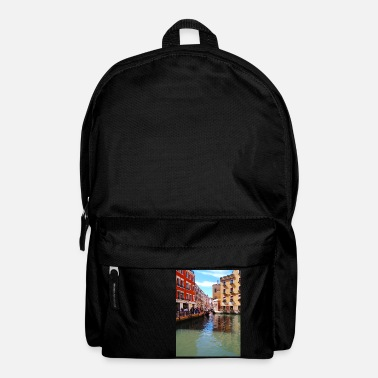 A piece of Venice - Italy - Backpack
