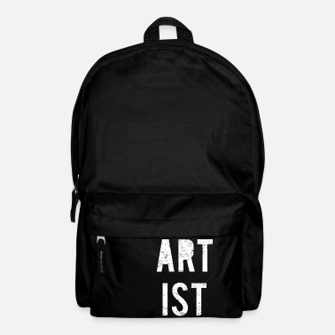Artist Artist / artist - Backpack