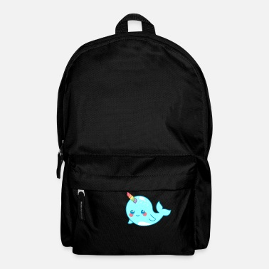 Narwhal Narwhal - Narwhal - Backpack