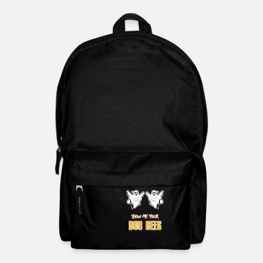 Bee Boo Bees - Show Me Your Boo Bees - Ladies - Backpack