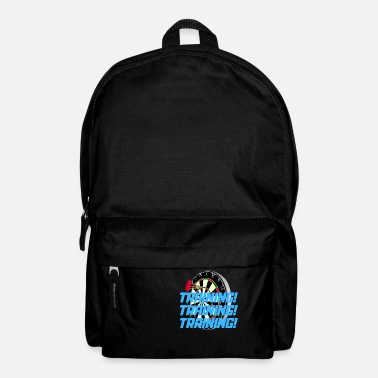 Training DART - training training training - Rucksack