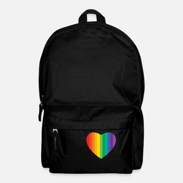 Paredes heart - Backpack