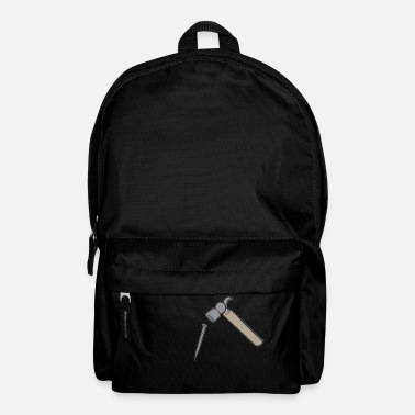 Hammer Hammer - Backpack