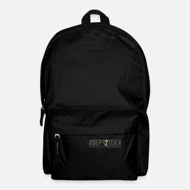HouseMixRoom Design-D2T-001 Chico - Backpack