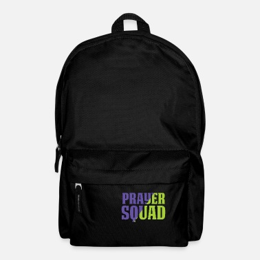 Squat Prayer squat - Rucksack