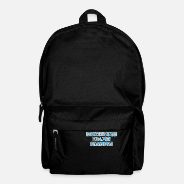 Corazon Corazon de la Calle - Backpack