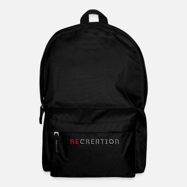 Recreational Recreation 2 - Backpack