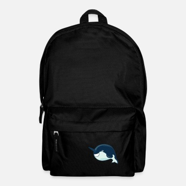 Narwhal narwhal - Backpack