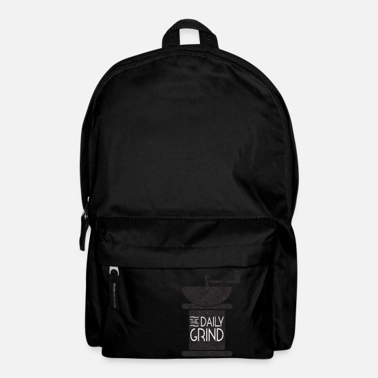 Starbucks Bags & Backpacks - Daily Coffee Grind - Backpack black