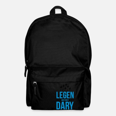 Legendary legendary - Backpack