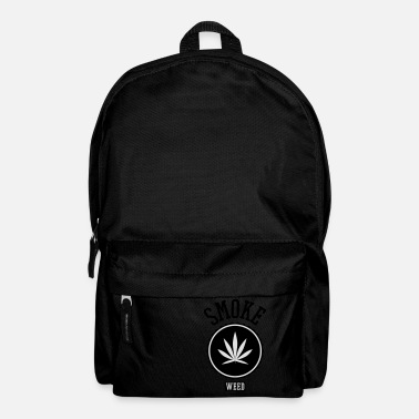 Smoke Weed Smoke Weed - Backpack