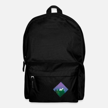 Calm Calm - Backpack