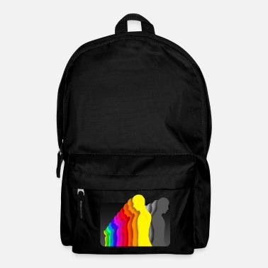 People Colors - Backpack