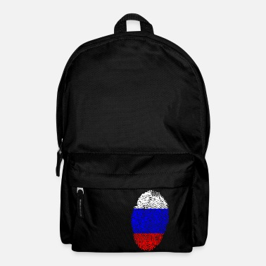 Russia RUSSIA / RUSSIA - Backpack