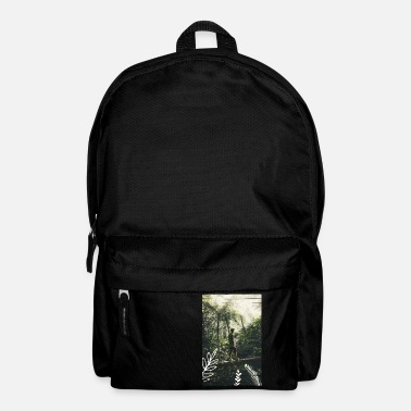 Wild Wild Wild Wild - Backpack