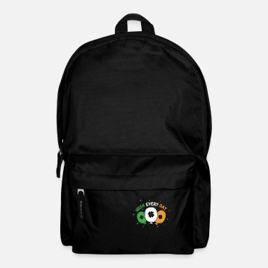 Pretty Pretty Irish Every Day St Patrick's Day - Backpack
