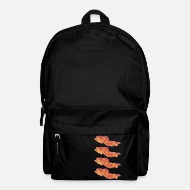 Bacon Bacon Bacon Bacon - Backpack