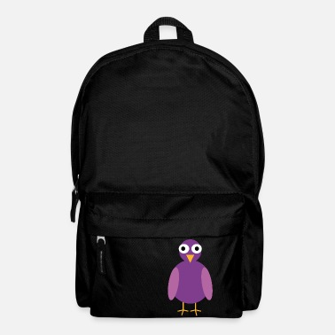 Birdie Birdie - Backpack