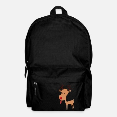 Rudolph Rudolph - Backpack