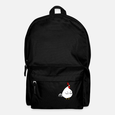 Hen Plump Hen (Hen Party) - Backpack