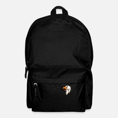 Graphic Art Eagle graphic art - Backpack