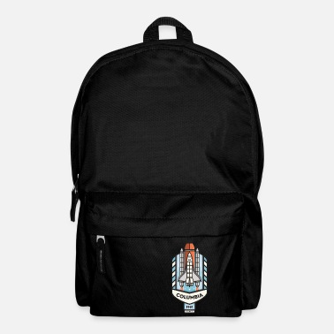 Space Shuttle Columbia Space Shuttle - Backpack