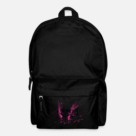 Death Bags & Backpacks - the end - Backpack black