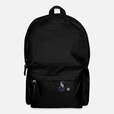Chainlink Chainlink To the Moon - Backpack