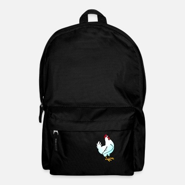 Hen Hen - Backpack