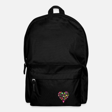 Hippy Designs - Backpack