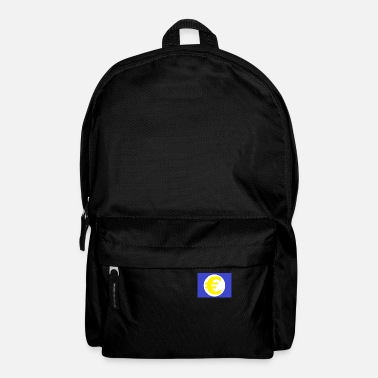 Euro - Backpack