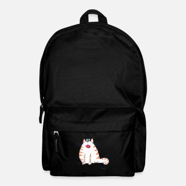 Glamour Glamour puss - Backpack