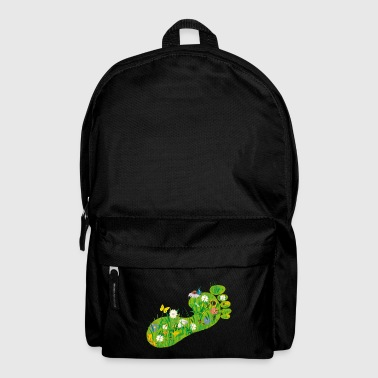 ecological Footprint - Backpack