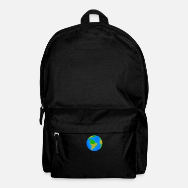 Earth Earth / Earth - Backpack