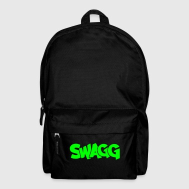 Swagg graff - Backpack