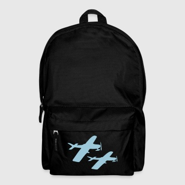 Airplanes vehicles - Backpack