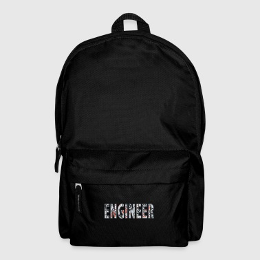 Engineer (Internal cogs) - Backpack