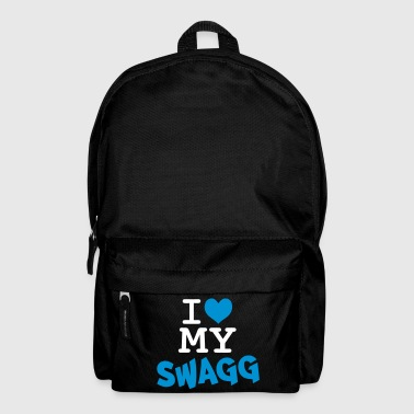 I love my swagg - Backpack