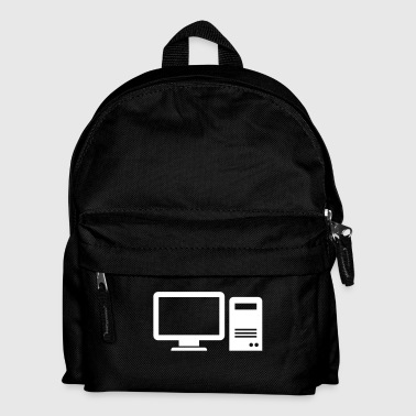 Computer - Kids' Backpack