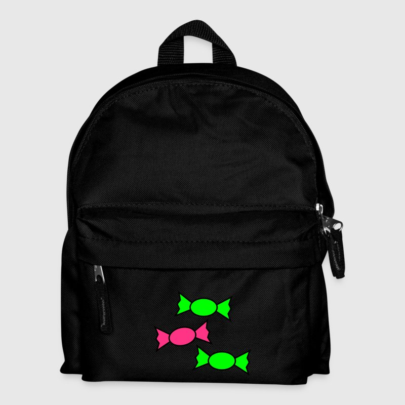 Bonbons - Kids' Backpack