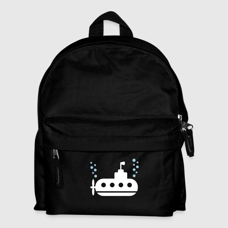 Submarine - Kids' Backpack