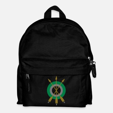 Armes arrow trinity archery by patjila - Sac à dos Enfant